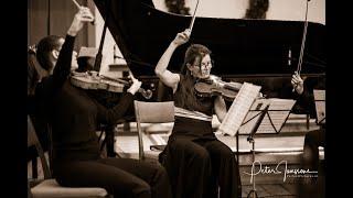 Shostakovich Piano quintet - Prelude