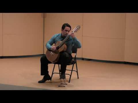 Violin Sonata no. 1, BWV 1001 - by Johann Sebastian Bach  I. Grave  II. Fuga  III. Siciliano  IV. Presto