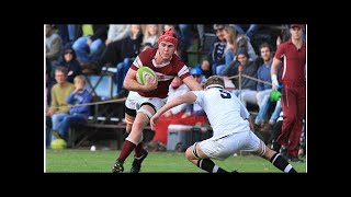 Hilton Win at Kearsney