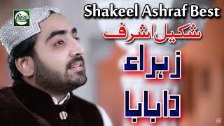 ZAHRA DA BABA BARA PYAR KARDA - SHAKEEL ASHRAF - OFFICIAL HD VIDEO - HI-TECH ISLAMIC