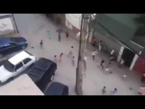 Femijët dhe iftari në Gazi Babë - Ramazan 2018 (видео)