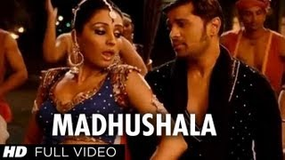 Madhushala (Official) Full Video Song Damadam | Himesh