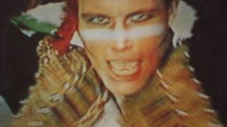 Adam & The Ants - Kings of the Wild Frontier (HD)