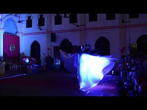 2019 -Angel Dance ( Christmas Eve)