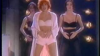 Mylène Farmer Que mon coeur lâche Stars 90 TF1 11 janvier 1993