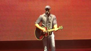 Don't Think I Don't Think About It-Darius Rucker@CFE ARena 2014