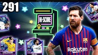 RETRO STARS ARCADE HIGHSCORE! 😱🔥 FIFA 18 MOBILE #291