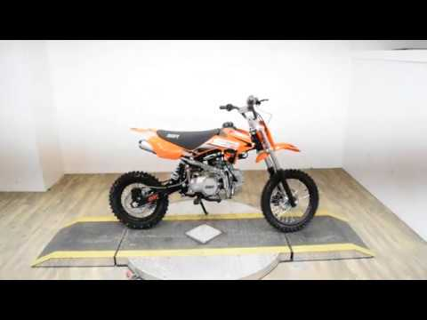 2020 SSR Motorsports SR125 in Wauconda, Illinois - Video 1