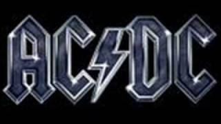 AC/DC - Shake Your Foundations - Live