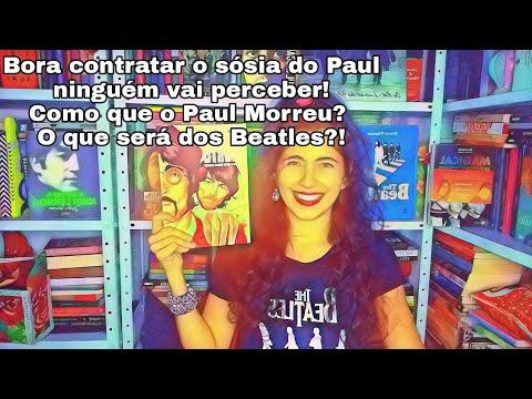 Uma das teorias mais loucas e famosas do rock, Paul está morto | Livros Meus Mimos ???