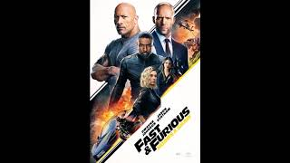 A$ton Wyld   Next Level | Hobbs & Shaw OST