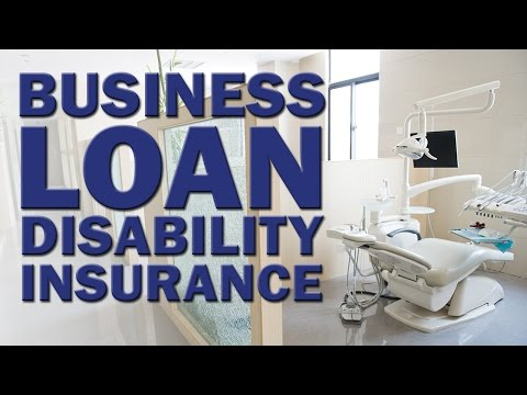 Loan Indemnification Disability Insurance