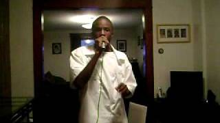TYREESE SINGING  HER HEART BY (ANTHONY HAMILTON)