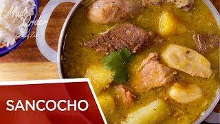 Sancocho Dominicano | Dominican Sancocho | Made To Order | Chef Zee Cooks