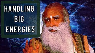 Sadhguru - Without preparing your body, on higher level something can easily break