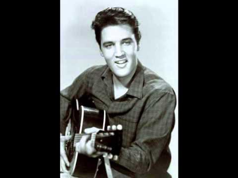 Elvis Presley - Black Star