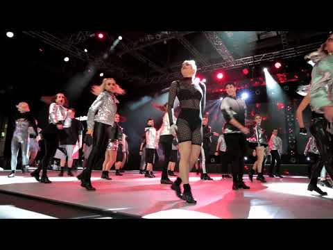 Performers College Move It 2018 Friday