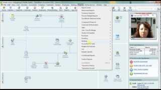 How to Fix Invoice Sequence error in QuickBooks