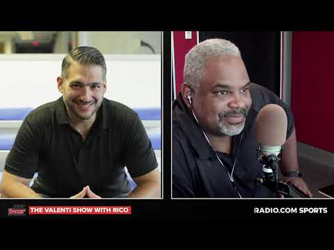 The Valenti Show – Big Ten Football Back? Now What?