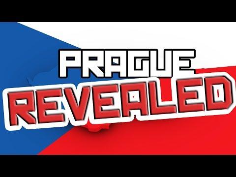 Cestování s Borisem: Česko