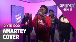 SFB   SHUTDOWN | COVER BY AMARTEY | LIVE