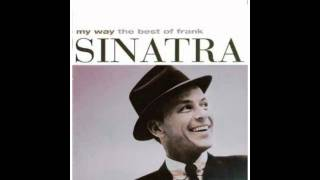 ♥ Frank Sinatra - My kind of town