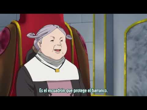 isekai no seikishi monogatari capitulo 13 sub español final ▶45:16