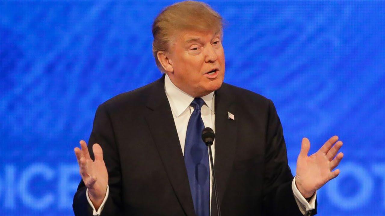 ABC News Republican Presidential Debate: The Biggest Winner thumbnail