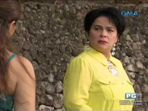 Mundo Mo'y Akin: Perlita, sinugod si Darlene!
