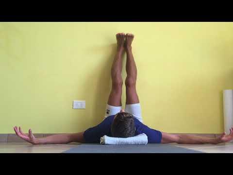Osteocondrosi dellarticolazione della spalla