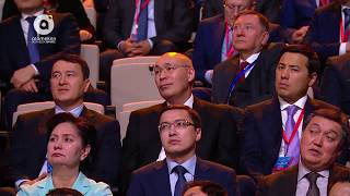 НПП РК Атамекен: Надежный партнер бизнеса (26.12.2017)