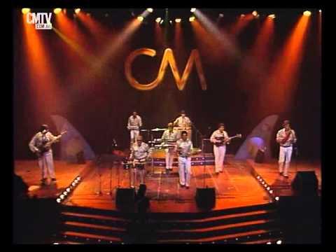 Los Wawanco video La cosecha de mujeres - CM Vivo 1999