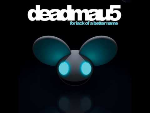 Deadmau5 - Hi Friend! (feat. MC Flipside)