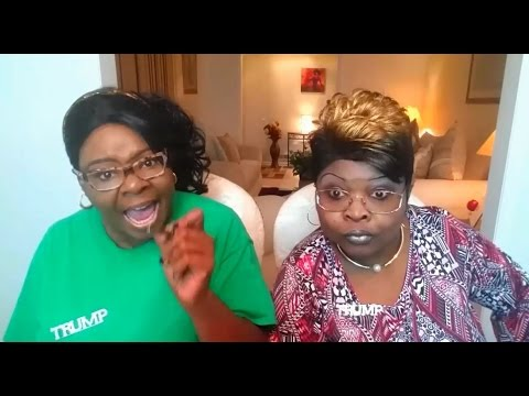 Diamond and Silk Direct Message To John Lewis