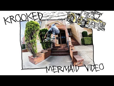 """preview image for """"The Mermaid"""" Video"""