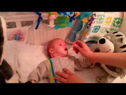 Желтуха и материнское молоко