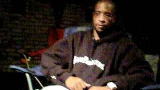 Mega Ran interviews EMC (Masta Ace, Wordsworth, Stricklin, Punchline) Winter 2008
