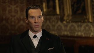 Шерлок, Going back to Victorian times - Sherlock: The Abominable Bride - Behind the Scenes