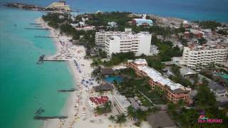 A wonderfully shot Youtube video displaying the beauty of Isla Mujeres