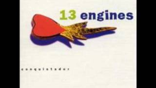 13 ENGINES - Naked (1995)