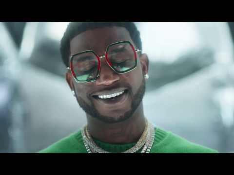 Gucci Mane - Solitaire feat. Migos & Lil Yachty [Official Music Video]