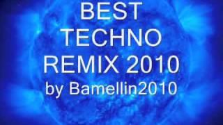 Best Techno Remix 2010