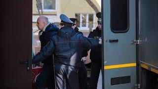 Суды над участниками Дня Воли. Первомайский суд, Минск, Онлайн
