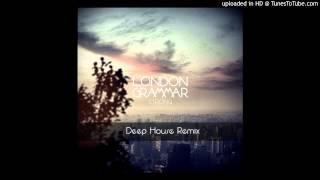 London Grammar: Strong Shoby Deep House Remix