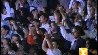 Dr. Alban, One Love, Festival de Viña 1993