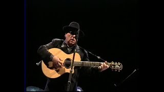Van Morrison, Beautiful  Madame George, Stratford  On Avon  09.11.2001