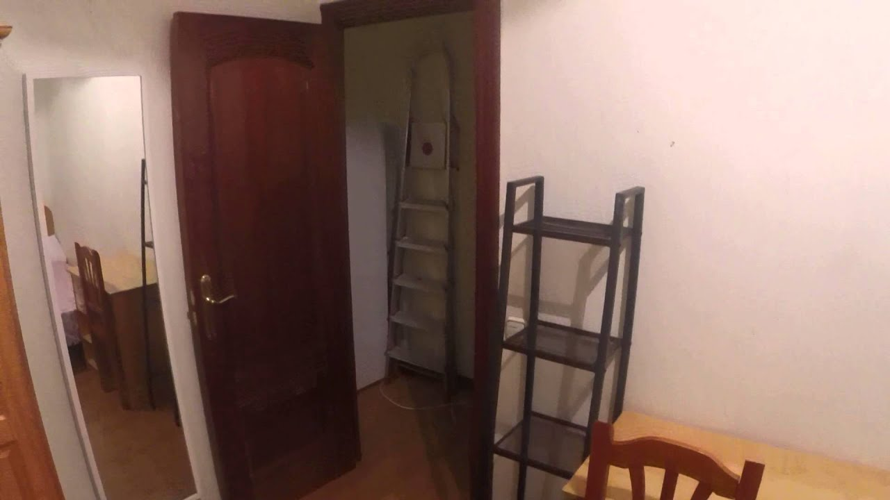 Affordable 3 bedroom apartment near Delicias Station