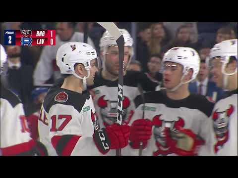 Devils vs. Rocket | Mar. 27, 2019