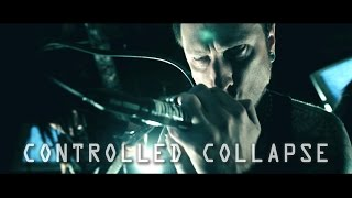 Video MASTIC SCUM - CONTROLLED COLLAPSE [Official Video 2015] Massacre