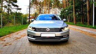 Купил Себе VW PASSAT B8 на Аукционе в Германии!